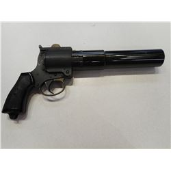 FLARE GUN, NO 4 MKI, BRITISH, WEBLEY & SCOTT  , MODEL:  , CALIBER: N/A