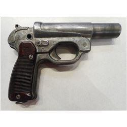 WWII GERMAN LP-42 FLARE PISTOL  , MODEL:  , CALIBER: N/A