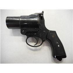 WEBLEY NO 4 FLARE GUN  , MODEL:  , CALIBER: N/A