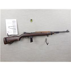 CHIAPPA , M1-9 CARBINE  , 9MM LUGER