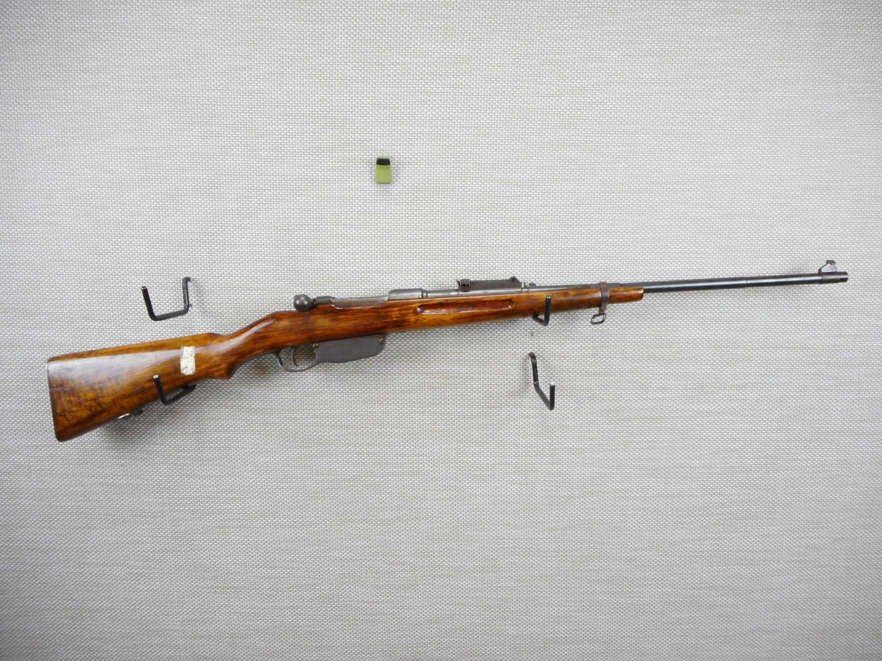STEYR , M95M , 8MM MAUSER