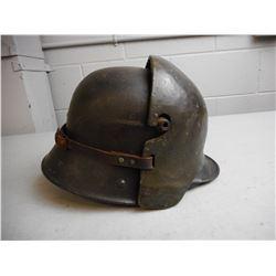 WWI GERMAN M1916 HELMET