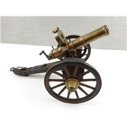 GATLING U.S.A. 1883 GUN