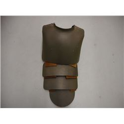 WWI GERMAN BODY ARMOR