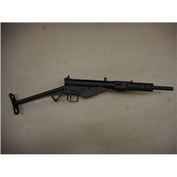 DEACTIVATED STEN GUN SUB-MACHINE GUN