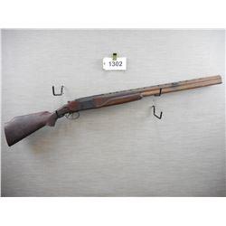 U.S.S.R. MODEL __22E  12 GA OVER UNDER PARTS GUN