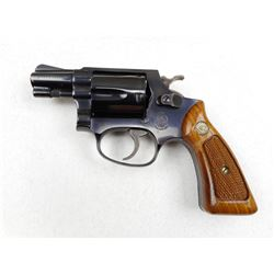 SMITH & WESSON, MODEL: 36, CALIBER: 38 SPL