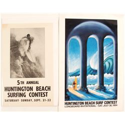 Surf Posters