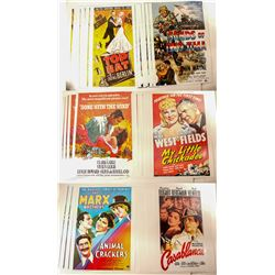 Movie Litho's (Repro's)
