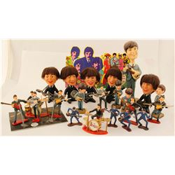 Beatles Figurines Set