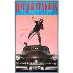 Hot August Nights / J.Dean