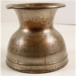 Spitoon (Original) Bronze