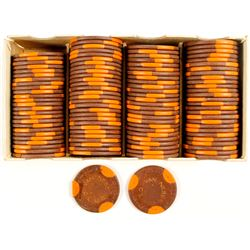 Van Ness Club Poker Parlor Chips
