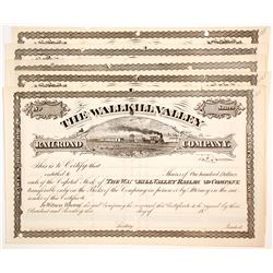 Wallkill Valley Railroad Company