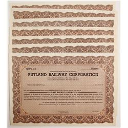 Rutland Railway Corporation