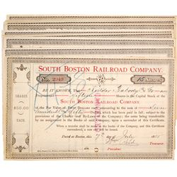 South Boston Railroad Company