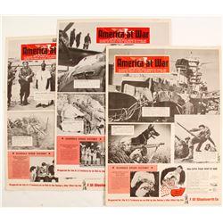 World War II War Poster (3)