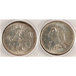Texas Commemorative Half Dollar