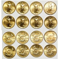 American Eagle 1/10th Ounce Gold Pieces