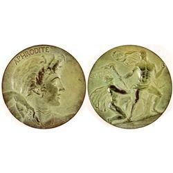 Aphrodite - Society of Medalists #6