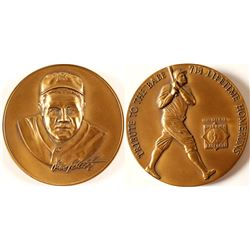 Babe Ruth Medal