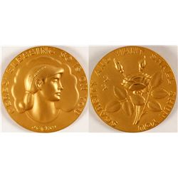 Ceres' Blessing - Society of Medalists #20