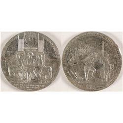 Hudson-Fulton Medal - MACo
