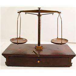 Balances (Table Top) Christian Kerring, Inc.