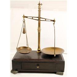 Balance Scales