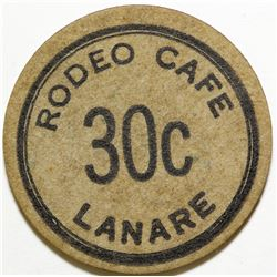 Rodeo Cafe