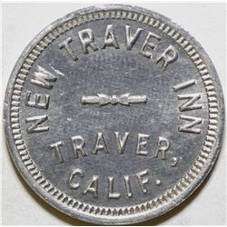 New Traver Inn Token