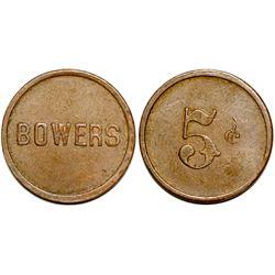 Bowers Token