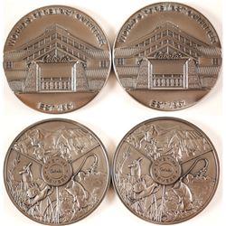Cabela's Coins (2)