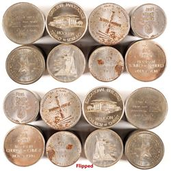 Eight Church Medal Die