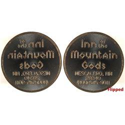 New Mexico Medal Die