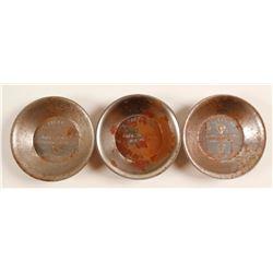 Souvenir Gold Pans
