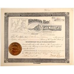 Windham Bay Gold Mining Company Stock