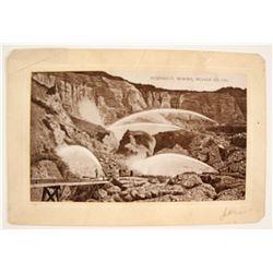 Malkoff Diggins Photo Card