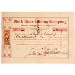 Black River Mining Company