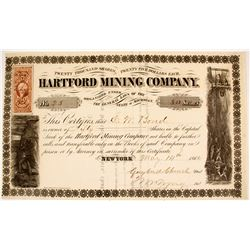Hartford Mining Co. Stock