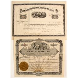 Minnesota Mining Stocks (2)