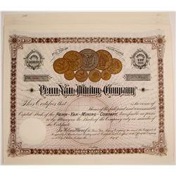 Penn Yan Mining Stocks (11)