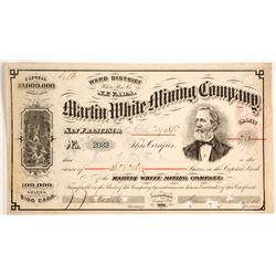 Martin White Mining Company