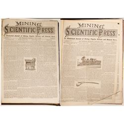 Mining and Scientific Press