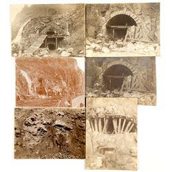 Mining Photographs