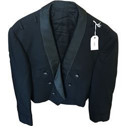 Gulf War Era Air Force Officer Mess Dress Jacket