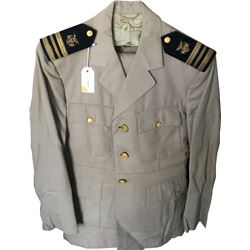 Public Health Service Uniform