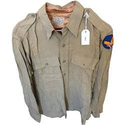 U.S. Air Force Khaki Shirt