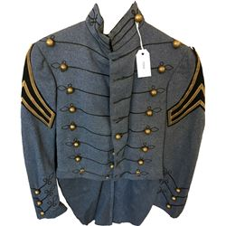 US Military Academy Uniform Tunic circa WWII