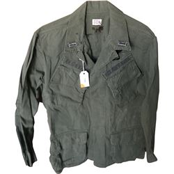 Vietnam-era U.S. Air Force Combat Uniform